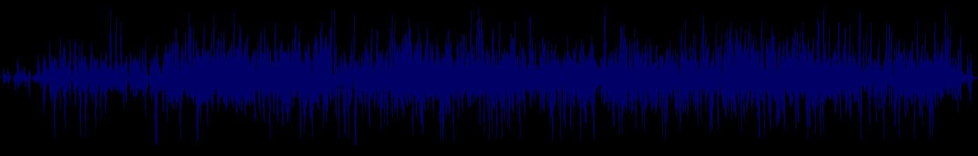 waveform of track #137259