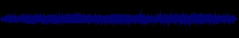 waveform of track #137261