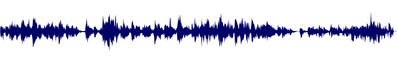 waveform of track #137267