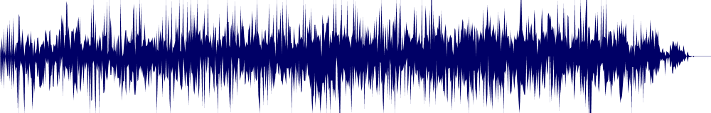 waveform of track #137271