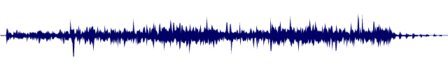 waveform of track #137272