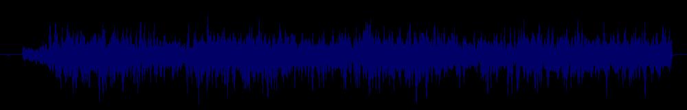 waveform of track #137280