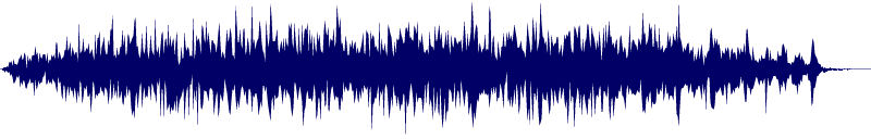 waveform of track #137282