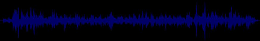 waveform of track #137285