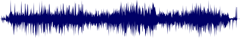 waveform of track #137292