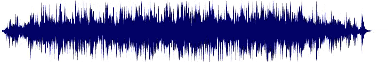 waveform of track #137293