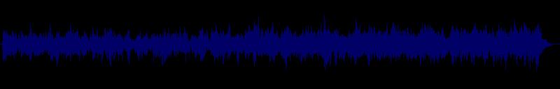 waveform of track #137297