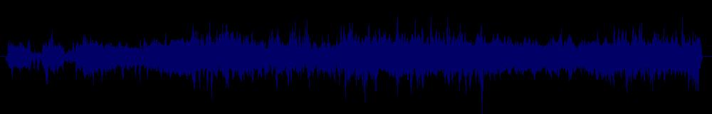 waveform of track #137299
