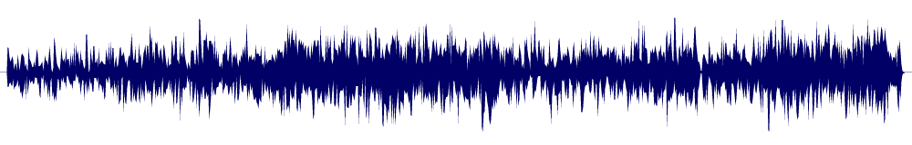 waveform of track #137300