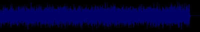 waveform of track #137305