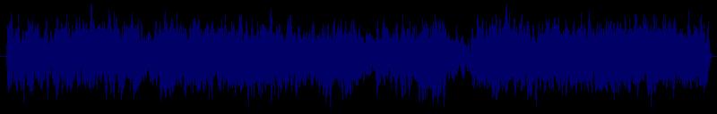 waveform of track #137309