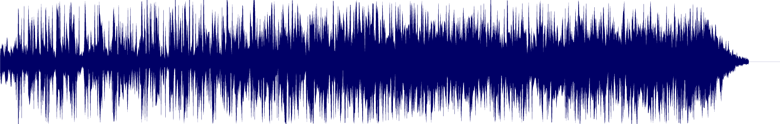 waveform of track #137311