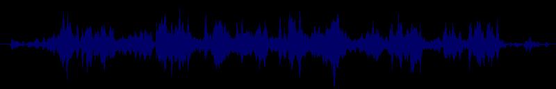 waveform of track #137312