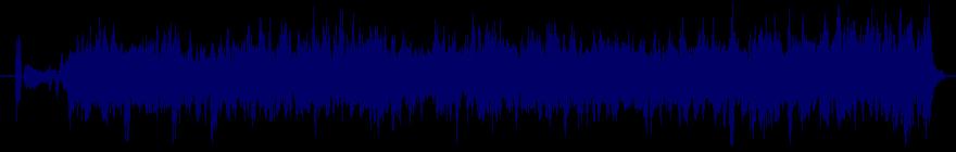 waveform of track #137315