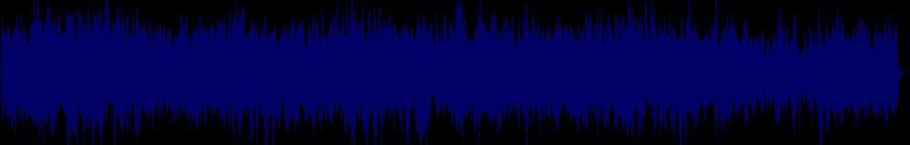 waveform of track #137319