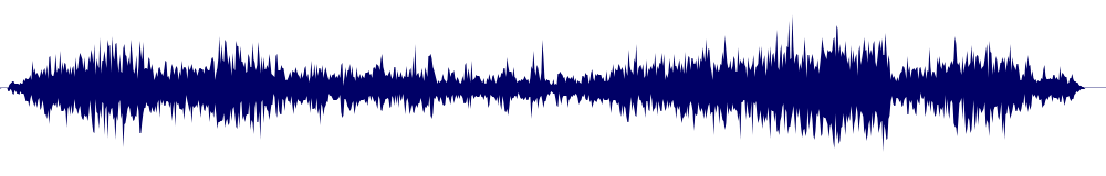 waveform of track #137320