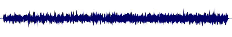 waveform of track #137321