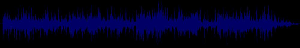 waveform of track #137322