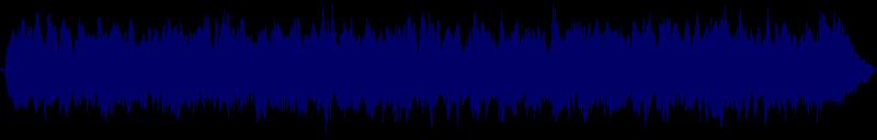 waveform of track #137323