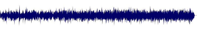 waveform of track #137329