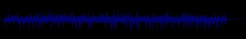waveform of track #137331