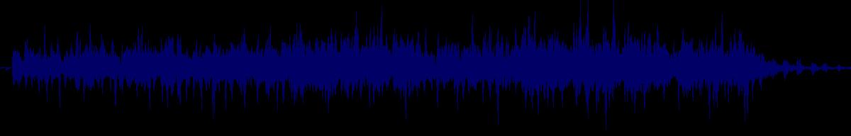 waveform of track #137333