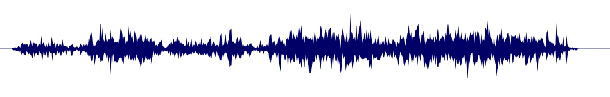 waveform of track #137334