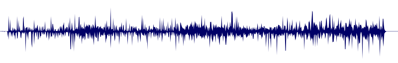 waveform of track #137338
