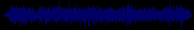 waveform of track #137343