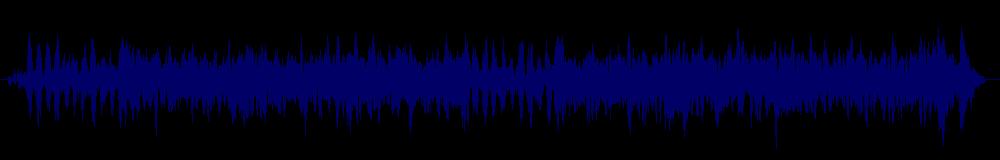waveform of track #137345