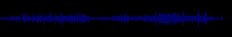 waveform of track #137368