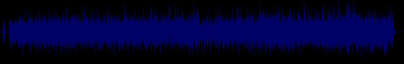 waveform of track #137381