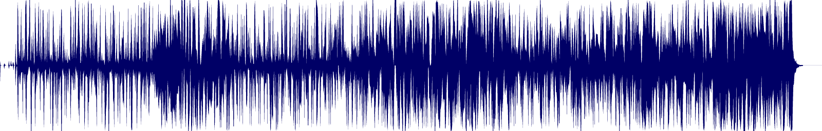 waveform of track #137382