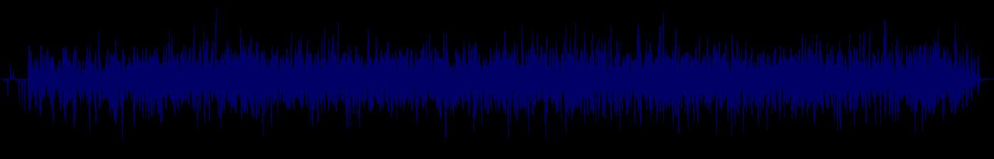 waveform of track #137383