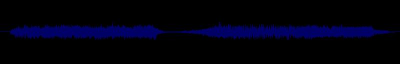waveform of track #137399
