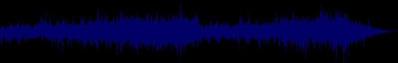 waveform of track #137407