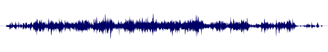 waveform of track #137415