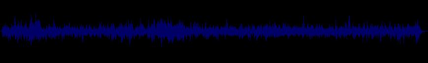 waveform of track #137421