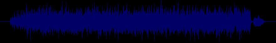waveform of track #137425