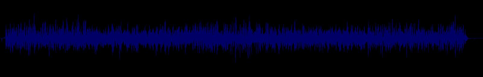 waveform of track #137429