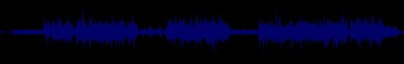 waveform of track #137430