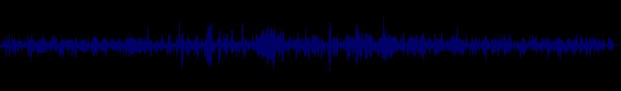 waveform of track #137444