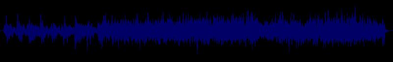 waveform of track #137451