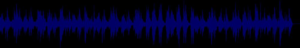 waveform of track #137453