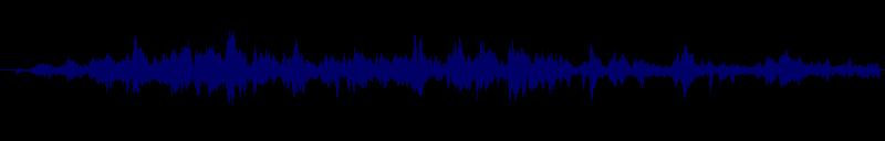 waveform of track #137457