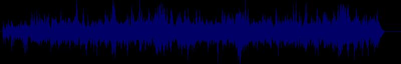 waveform of track #137458