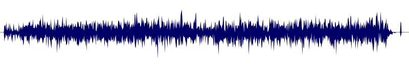waveform of track #137460