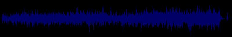 waveform of track #137461