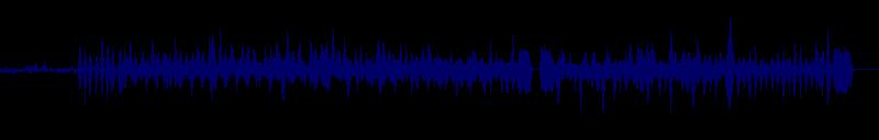 waveform of track #137481