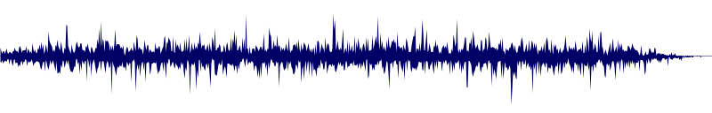 waveform of track #137482